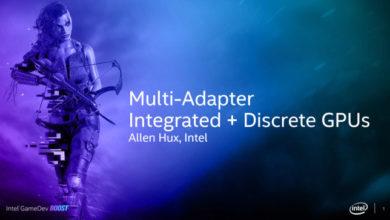 Photo of Intel HD 530 es combinado con una RX 480 con la función Multi-Adapter