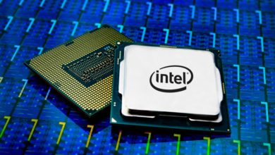 Photo of Intel Core i9-10980HK consume 135W a máxima potencia