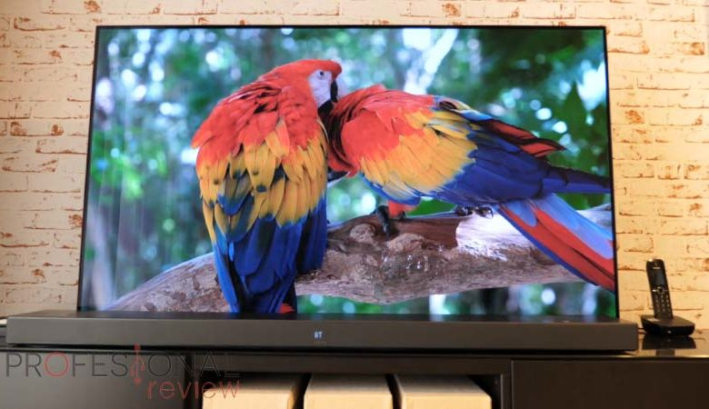 Photo of LG OLED 55 C9 Review en español (Análisis completo)