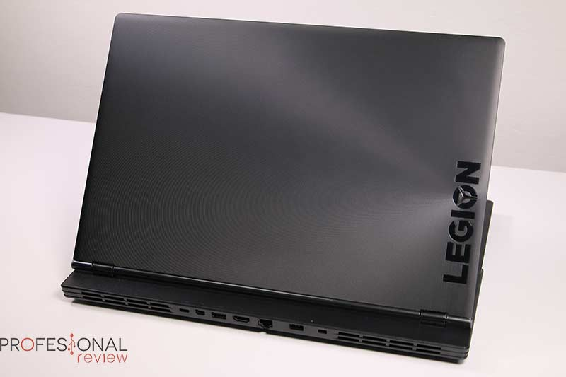 Lenovo Legion Y540 15 Review
