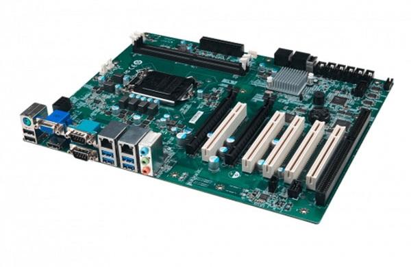 Photo of Placa base H110: vuelven las ranuras ISA y PCI en este modelo