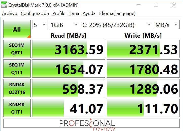 MSI Cubi 10M SSD
