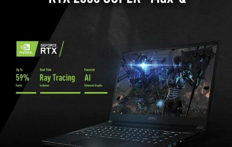 Photo of MSI Stealth GS66 apunta a ser el portátil mas potente de 2020