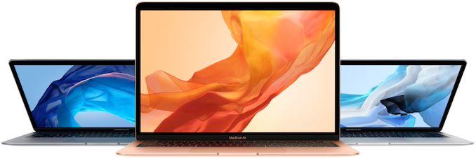 Photo of Apple aumentará la vida útil del MacBook en su actualización