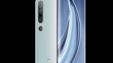 Photo of Xiaomi Mi 10 Pro presentado: el flagship de Xiaomi no tiene complejos