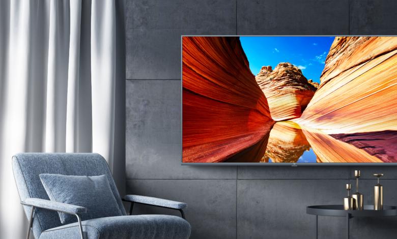 Photo of Xiaomi Mi TV 4S de 65 pulgadas presentada: 4K, HDR10+ y Android TV