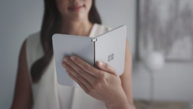 Photo of Microsoft adaptará sus apps para el Surface Duo