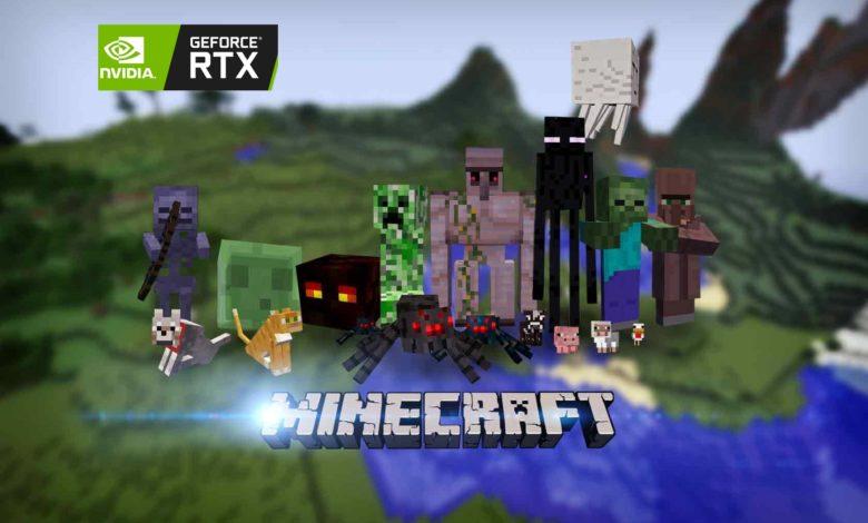 Photo of Minecraft RTX: nuevos mundos, más texturas y nuevas herramientas