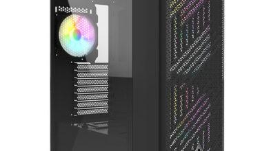 Photo of Montech Air X ARGB, Nueva caja para PCs de alto rendimiento