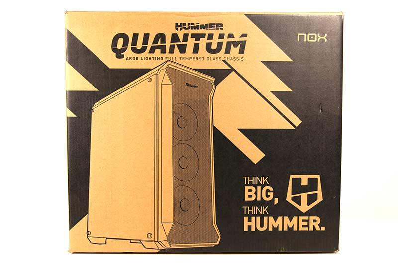 NOX Hummer Quantum Review