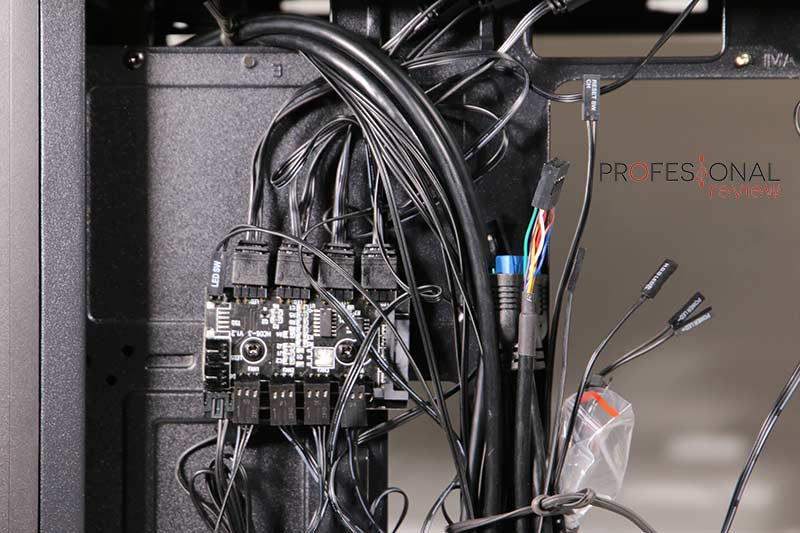 NOX Hummer Quantum Iluminación