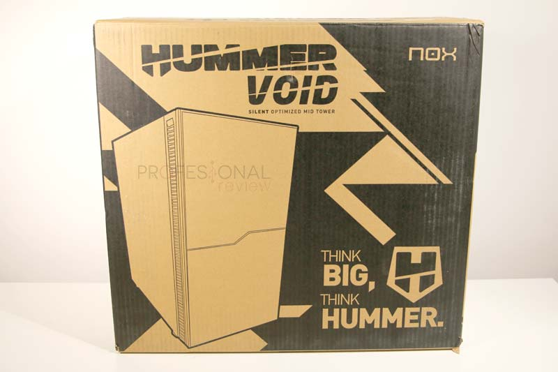 NOX Hummer Void Review