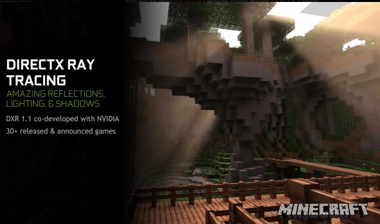 Nvidia directx 12