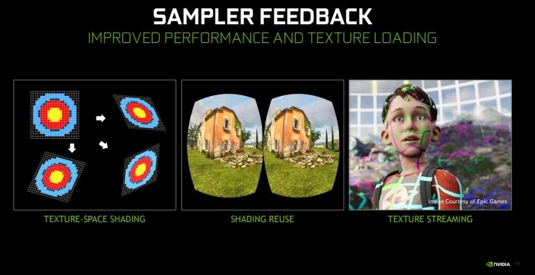 Nvidia directx 12 sampler