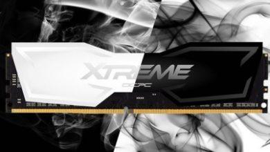 Photo of OCPC XTREME II son nuevas memorias DDR4 en colores blanco o negro