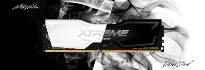 Photo of OCPC XTREME II son nuevas memorias DDR4 en colores blanco o negro