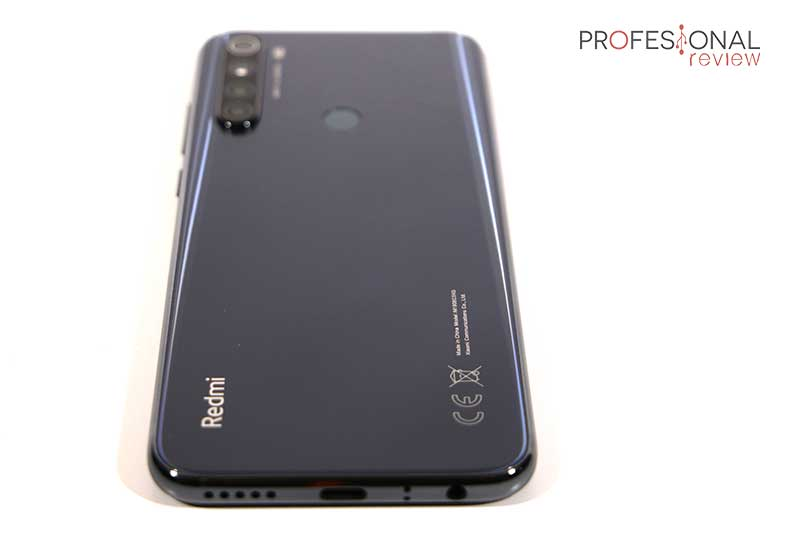 Redmi Note 8T Review