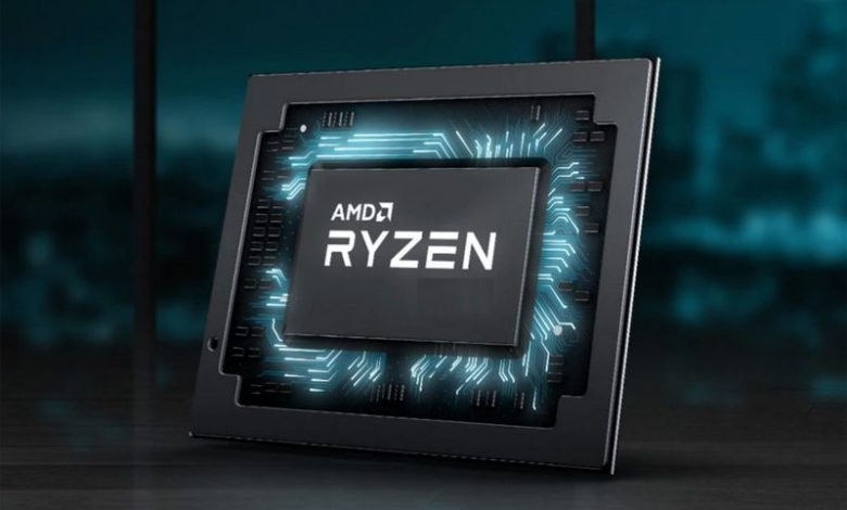 Photo of AMD Ryzen 5 3500X: este exclusivo chip para China ahora es global