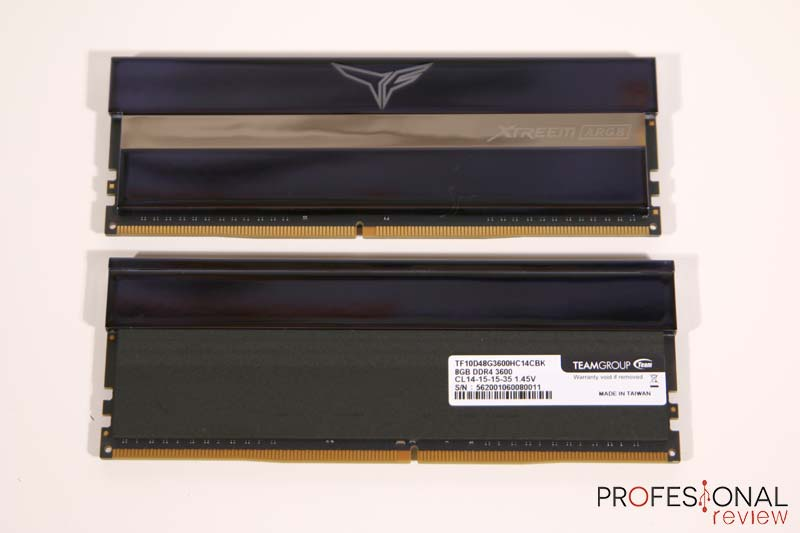 T-Force XTREEM ARGB Gaming Review
