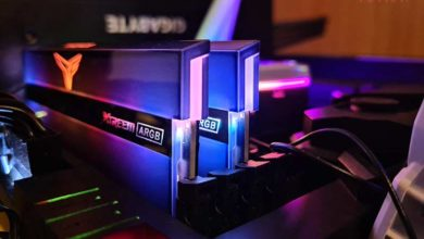 Photo of T-Force XTREEM ARGB Gaming Review en Español (Análisis completo)