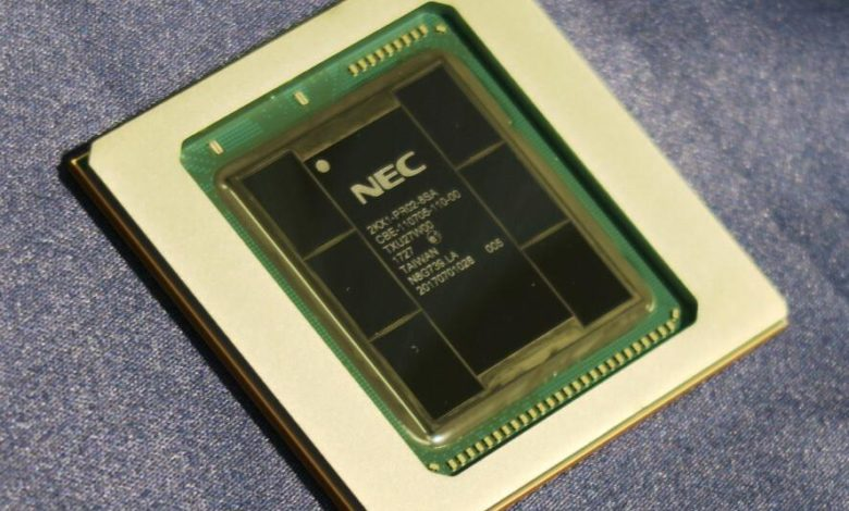 Photo of TSMC y Broadcom lanzan CoWos de 5 nm para la próxima generación