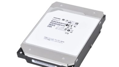 Photo of Toshiba MG08 consigue el soporte de RAID y HBA Adaptec de Microchip
