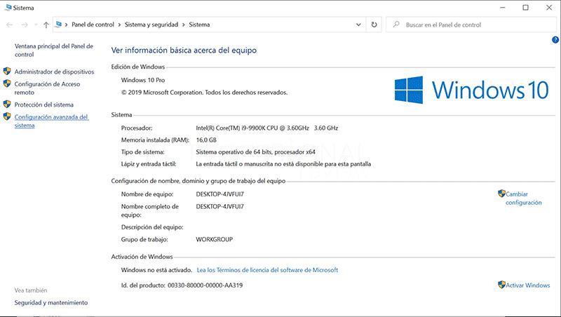 Crear VPN con OpenVPN en Windows paso23