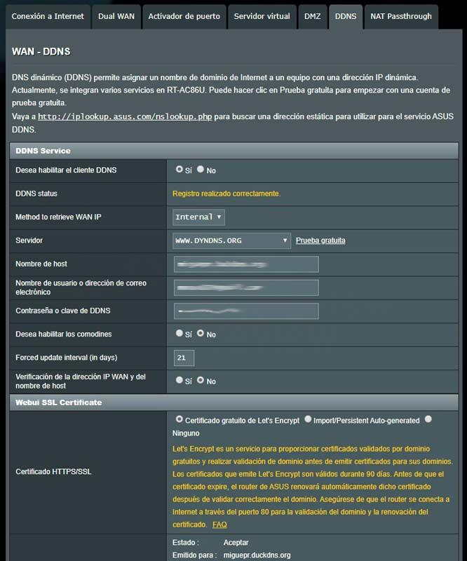 Crear VPN con OpenVPN en Windows paso31