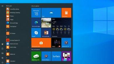 Photo of Windows 10 KB4541331 corrige el pantallazo azul durante la actualización