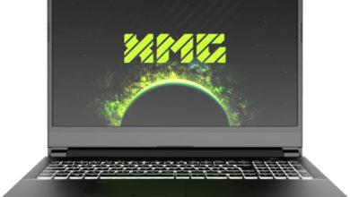 Photo of XMG APEX 15, el portátil con un Ryzen 9 3950X en su interior