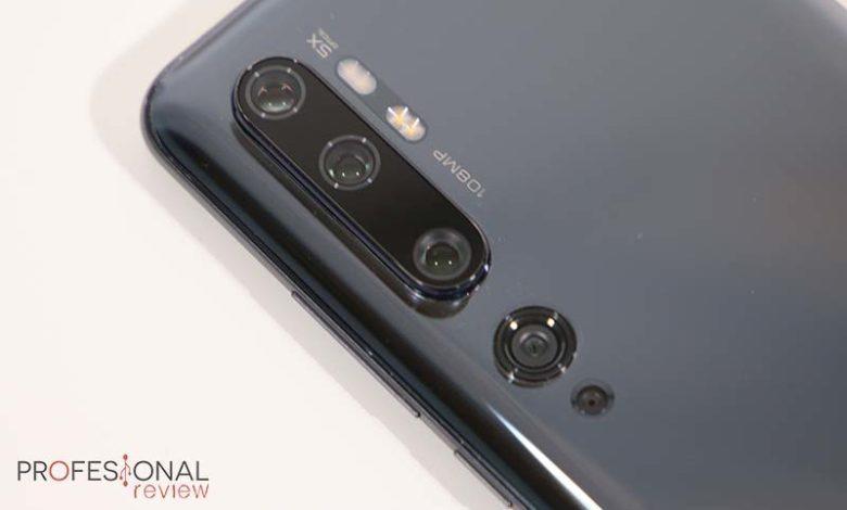 Photo of Xiaomi Mi Note 10 Review en Español (Análisis completo)