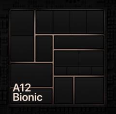 Photo of Apple A12Z Bionic SoC es una A12X con un núcleo de GPU más