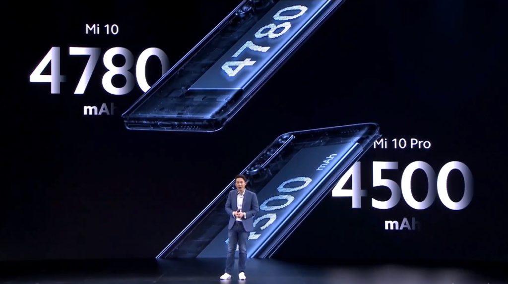 bateria Xiaomi Mi 10