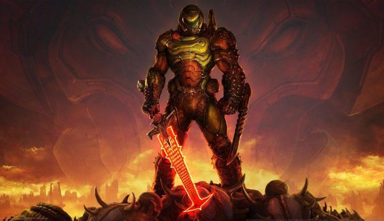 Photo of Doom Eternal podría estar pirateado desde el primer día