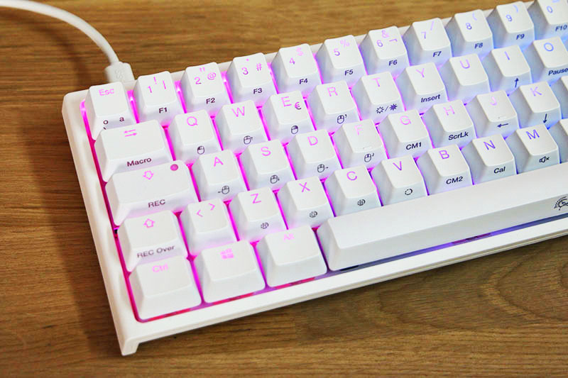 Ducky One 2 Mini RGB