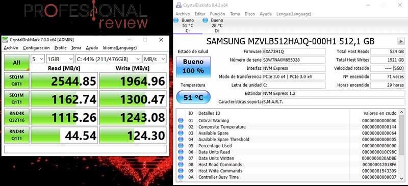 HP OMEN 17 SSD