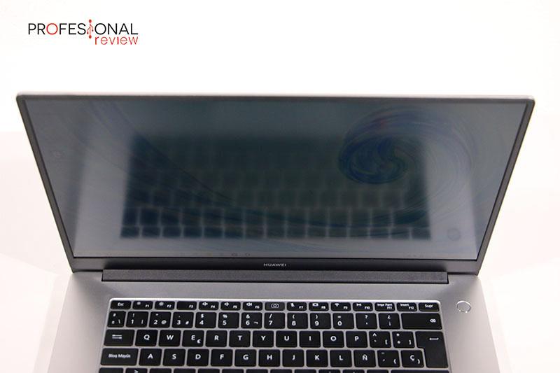 Huawei Matebook D15