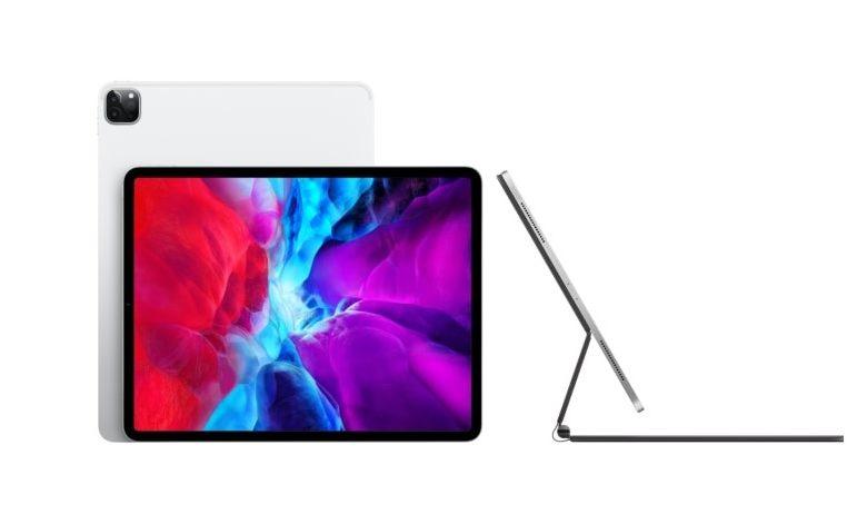 Photo of Apple añadirá atajos en los teclados del iPad