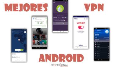 Photo of Mejores VPN para Android y navegadores
