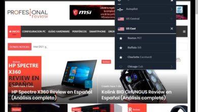 Photo of Mejores navegadores para VPN – Firefox, Chrome, Opera…