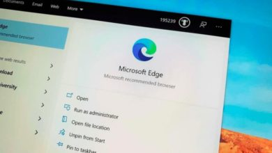 Photo of Microsoft lanza la nueva versión de Edge en Windows 10