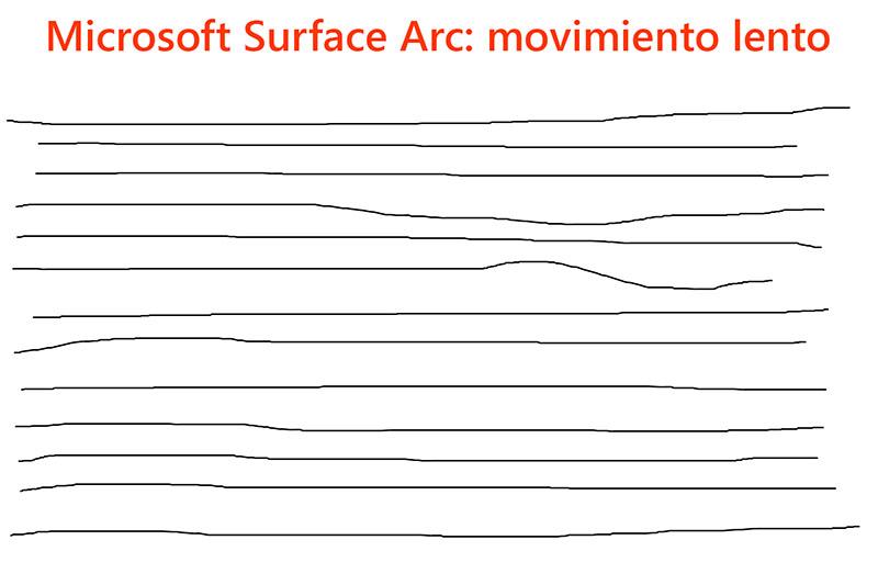 Microsoft Surface Arc