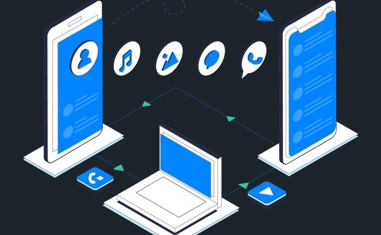 Photo of Mobiletrans: cómo transferir datos desde Android a iPhone