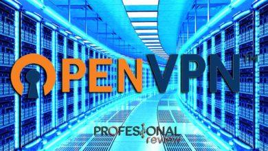 Photo of Qué es OpenVPN y qué características nos da en las Redes Privadas Virtuales
