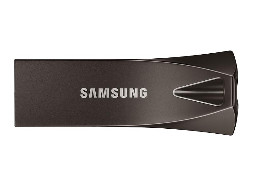 pendrives más rápidos Samsung