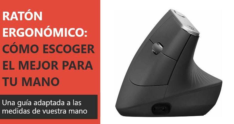 Photo of Ratón ergonómico: cómo escoger el mejor para tu mano