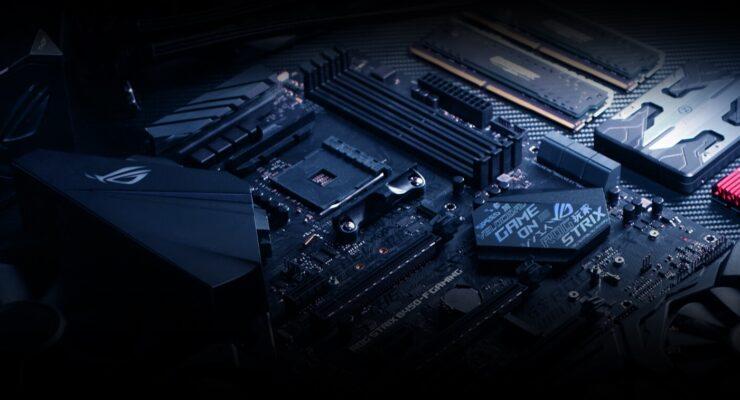 Photo of AMD Ryzen 4000 sólo será soportado por B550 y X570