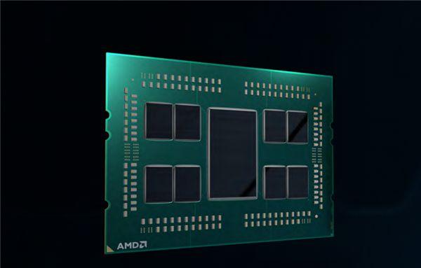Photo of AMD EPYC 'Genoa' Zen 4 representaría el 30% del negocio de AMD