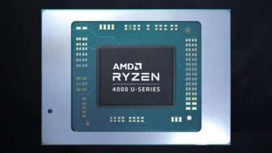 Photo of AMD Ryzen 5000 APUs 'Cezanne' con Zen 3 & 7nm en 2021