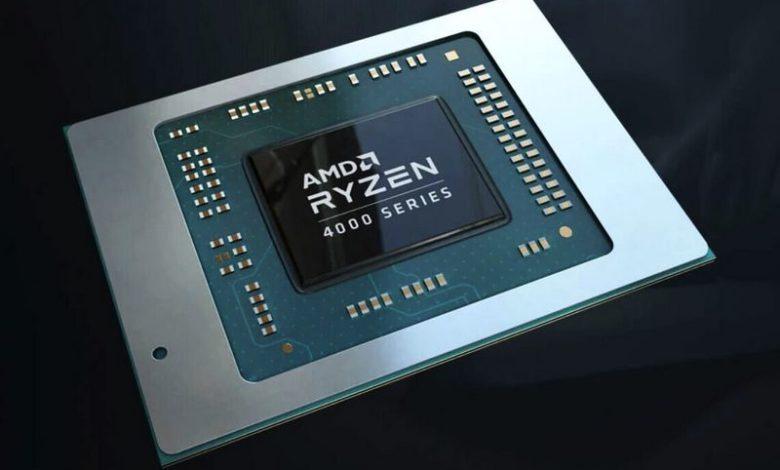 Photo of AMD Ryzen 7 4700G vs Ryzen 7 3800X en Cinebench R15 y R20